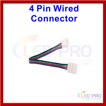 Strip to Strip 4 Pin