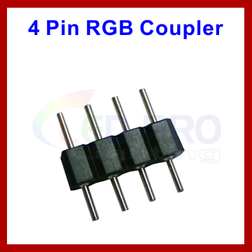 4 Needle Coupler