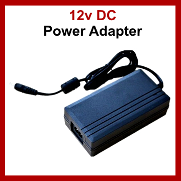 LED Driver Power Supply DC 12V 6A 72W cUL Listed - Ottawa LED